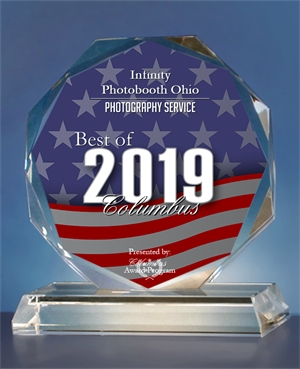Photo Booth 2019 Award